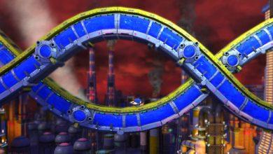 Photo of Que tal mais uns minutinhos de Sonic Generations na sua vida? [PS3/X360/3DS]