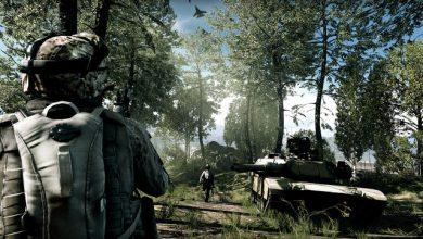 Photo of Jay-Z e um pouquinho de provocação no novo trailer de Battlefield 3! [PS3/X360/PC]