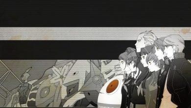 Photo of Wallpaper do dia: Persona 4!
