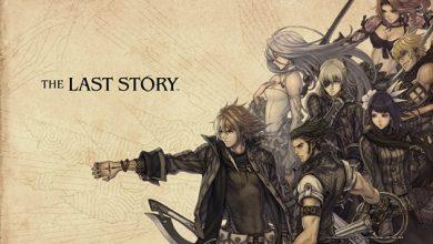 Photo of Wallpaper de ontem: The Last Story!