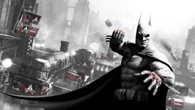 Photo of Wallpaper do dia: Batman: Arkham City!