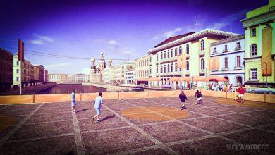 Photo of Viajando pelo mundo com a bola nos pés nas novas imagens de FIFA Street! [PS3/X360]