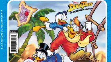 Photo of Almanaques de Outubro: Ducktales e Agência Moleza se destacam! [Extra: Recapitulando últimas capas!]