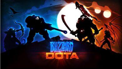 Photo of E os Defenses ganham mais um concorrente: Blizzard Dota! [Games] [BlizzCon]