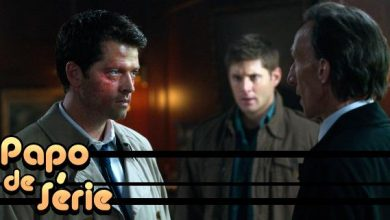 Photo of Supernatural: Milagre da Nova Ordem Emergente – O Purgatório na Terra! [7×01/7×02][PdS]