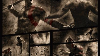 Photo of Checklist DC/Panini Outubro 2011: Batman finalmente de volta, e Kratos estréia nas bancas!
