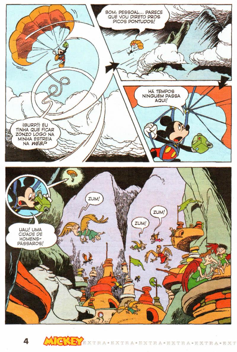 Mickey Extra nº 6 [Outubro/2011] - Prévia em scans na pág. 01! MKEX0602