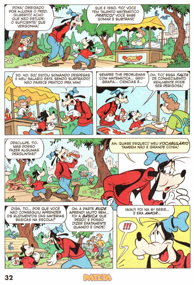 Pateta n° 05 [Outubro/2011] - Prévia em scans na pág. 01! PT0506