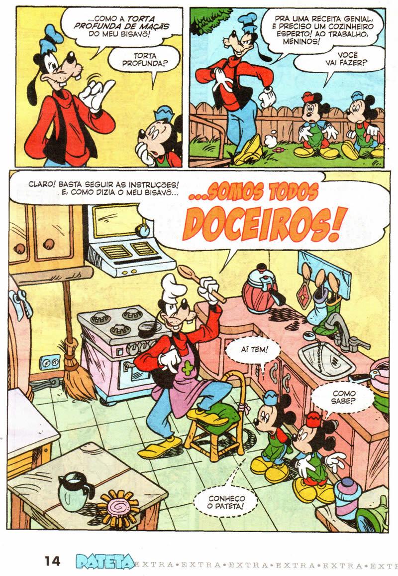 Pateta Extra nº 6 [Outubro/2011]  - Prévia em scans na pág. 01! PTEX0604