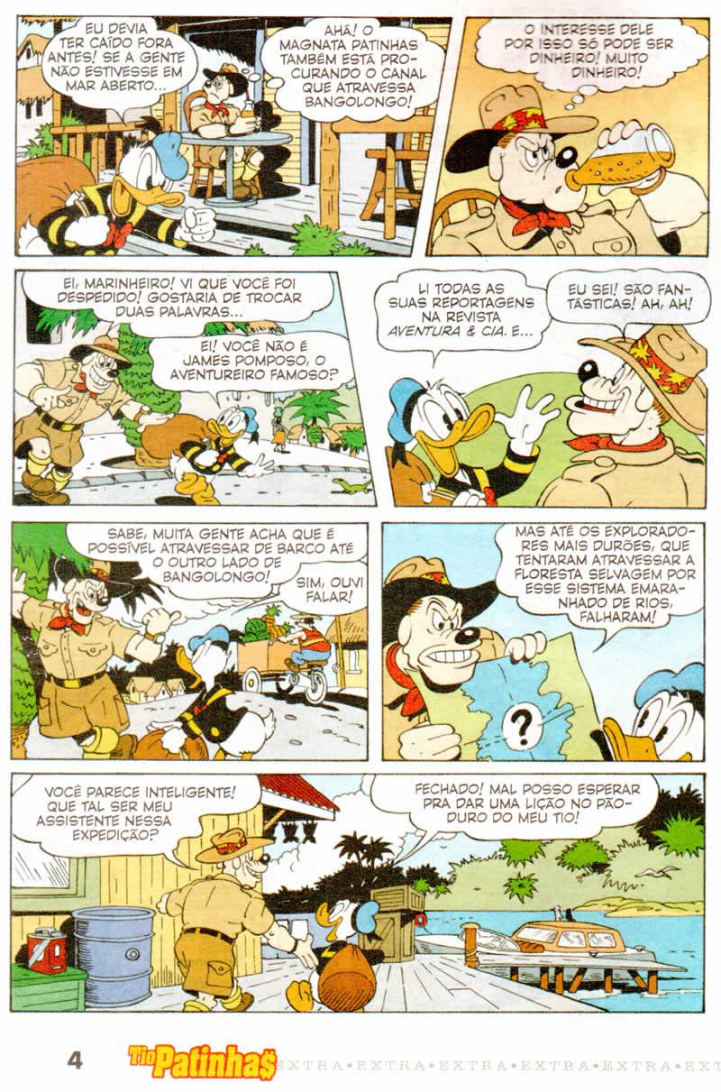 Tio Patinhas Extra nº 6 [Outubro/2011] - Prévia em scans na pág. 01! TPEX0602