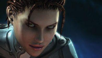 Photo of Mais Kerrigan em novo trailer de Starcraft II: Heart of Swarm! [Games] [BlizzCon]