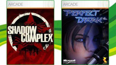 Photo of Deal of the Week desta semana tem Shadow Complex e Perfect Dark pela metade do preço! [X360]