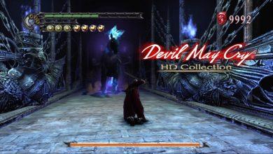 Photo of Hora de esconder os serrilhados com Devil May Cry HD Collection! [PS3/X360]