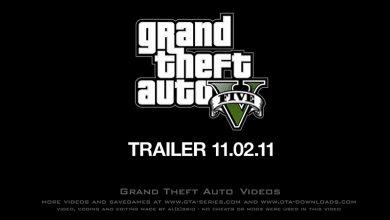 Photo of Demorou, mas chegou! GTA V finalmente vai virar realidade no dia 02 de novembro! [YouTube]