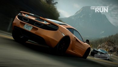 Photo of Corrida + Cinema + Vídeogame = Need For Speed: The Run! [PS3/X360/Wii/3DS/PC]