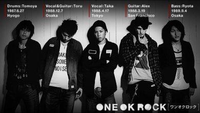 Photo of Música de Fim de Semana: ONE OK ROCK em Black Rock Shooter!