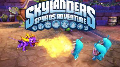 Photo of Skylanders: Spyro's Adventures chega com um novo trailer extraordinário! [PC/X360/PS3/3DS/Wii]