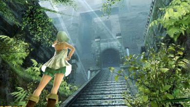 Photo of Beyond The Labyrinth reforça a idéia: beleza não precisa de gráficos absurdos para existir! [3DS]