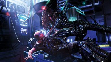 Photo of Aliens: Colonial Marines não foi esquecido e tem novas imagens para você! [PS3/X360/Wii-U/PC]