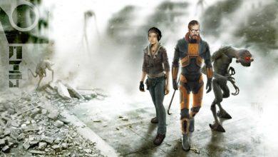 Photo of Wallpaper do dia: Half-Life 2!