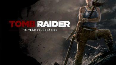 Photo of Vamos dar os parabéns pelos 15 anos de Tomb Raider com a sua galeria oficial de artworks! [PicArt]
