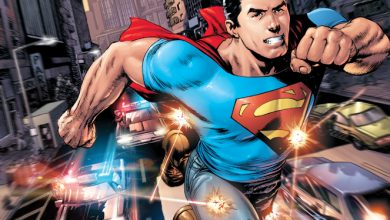 Photo of Como Grant Morrison e sua Action Comics me fizeram gostar do Superman como nunca! [New 52] [Opinião]