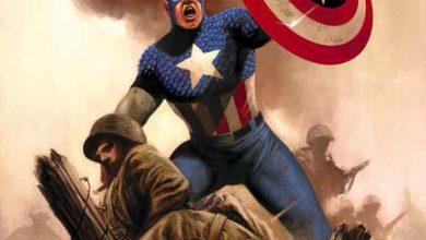 Photo of Checklist Marvel/Panini Novembro 2011: Fantasmas do passado e outros terrores! [HQ]