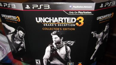 Photo of Collector's Edition   Finalmente Uncharted 3 em mãos! (Unboxing)