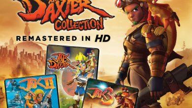 Photo of PS3   Mais uma releitura de peso para a coleção com Jak and Daxter HD Collection!