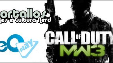 Photo of Resultado Promoção Call of Duty – Modern Warfare 3! Quem será que ganhou?