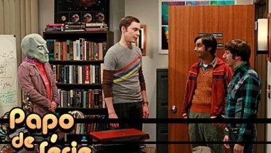 Photo of The Big Bang Theory: A Fórmula do Haloween está escrita e provada! Trick or Treat? [PdS][5×07]