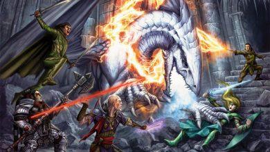 Photo of RPG Book: Introdução ao RPG de Mesa!