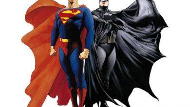Photo of Checklist DC/Panini Novembro 2011: As novas fases de Superman e Batman! [HQ]
