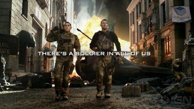 Photo of Ei, vamos! Liberte o soldado que há dentro de você! VAMOS! [YT] [MW3]