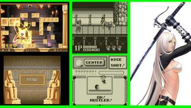 Photo of Somente Anima: Ark of Sinners merece um pouco de destaque ou não ? [Wii/DSi/3DS]