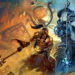59316 150x150 Wallpaper de ontem: World of Warcraft!