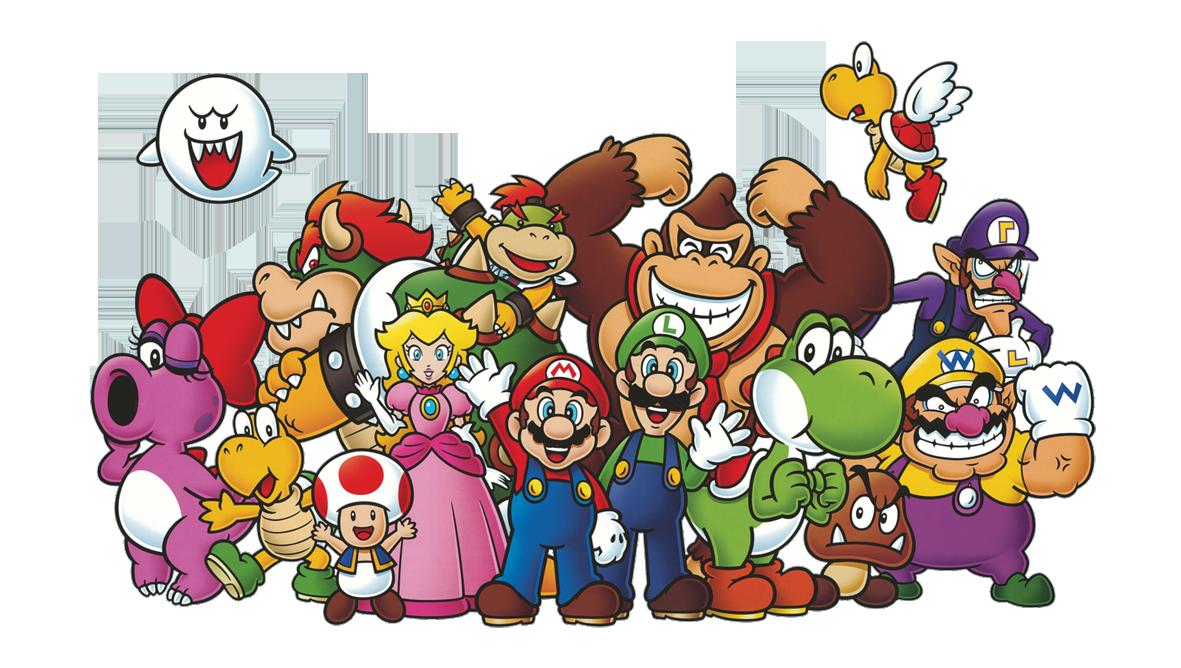 Photo of Club Nintendo tem games de graça!