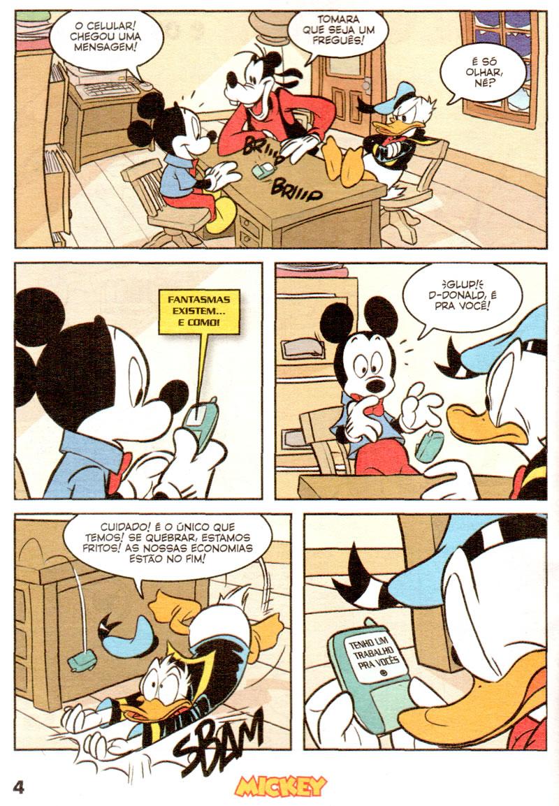 Mickey nº831 [Dezembro/2011] - Prévia em scans na pág 01 MK83102
