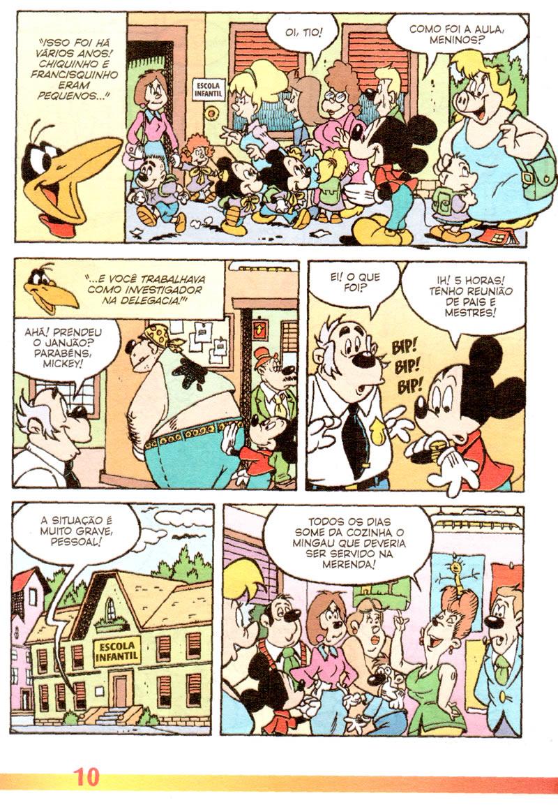 Mickey Férias #7 [Dezembro/2011] - Prévia em scans na pág 02 MKF0704