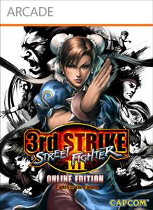 Photo of XBLA: (08 dias) Street Fighter III é a 5ª oferta!