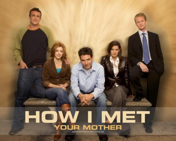 How I Met Your Mother – 7.12 – Papo de Série!