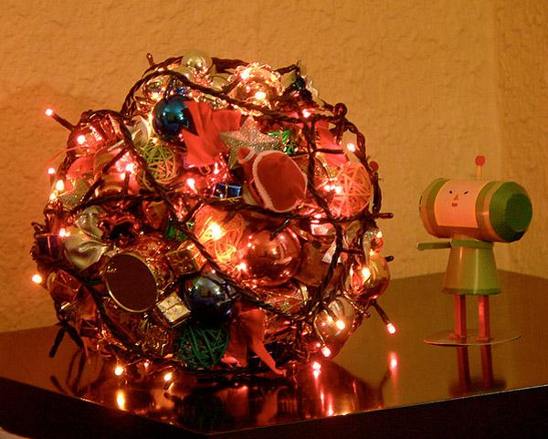 Photo of Um feliz natal para todos os leitores do blog!