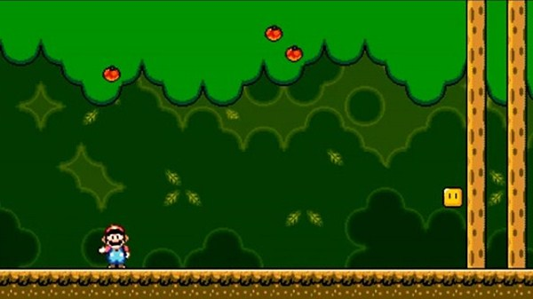 Photo of Dorkly Bits: Mario responde a PETA!