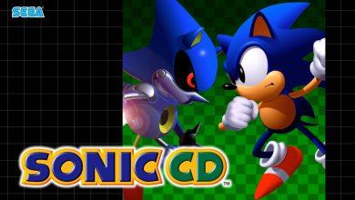 Photo of Lançamentos XBLA – Sonic CD e Joe Danger Special Edition