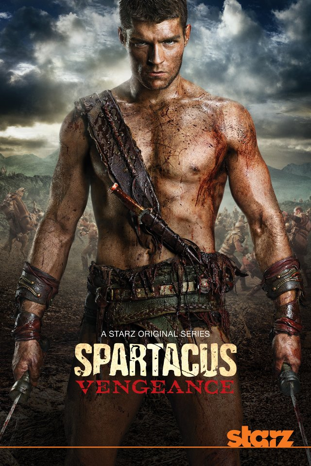 Photo of Spartacus: Vengeance retorna no dia certo