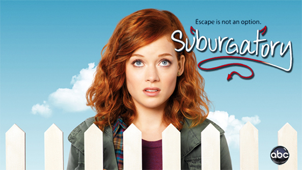 Photo of Suburgatory | Boa pedida na entressafra! (Impressões)