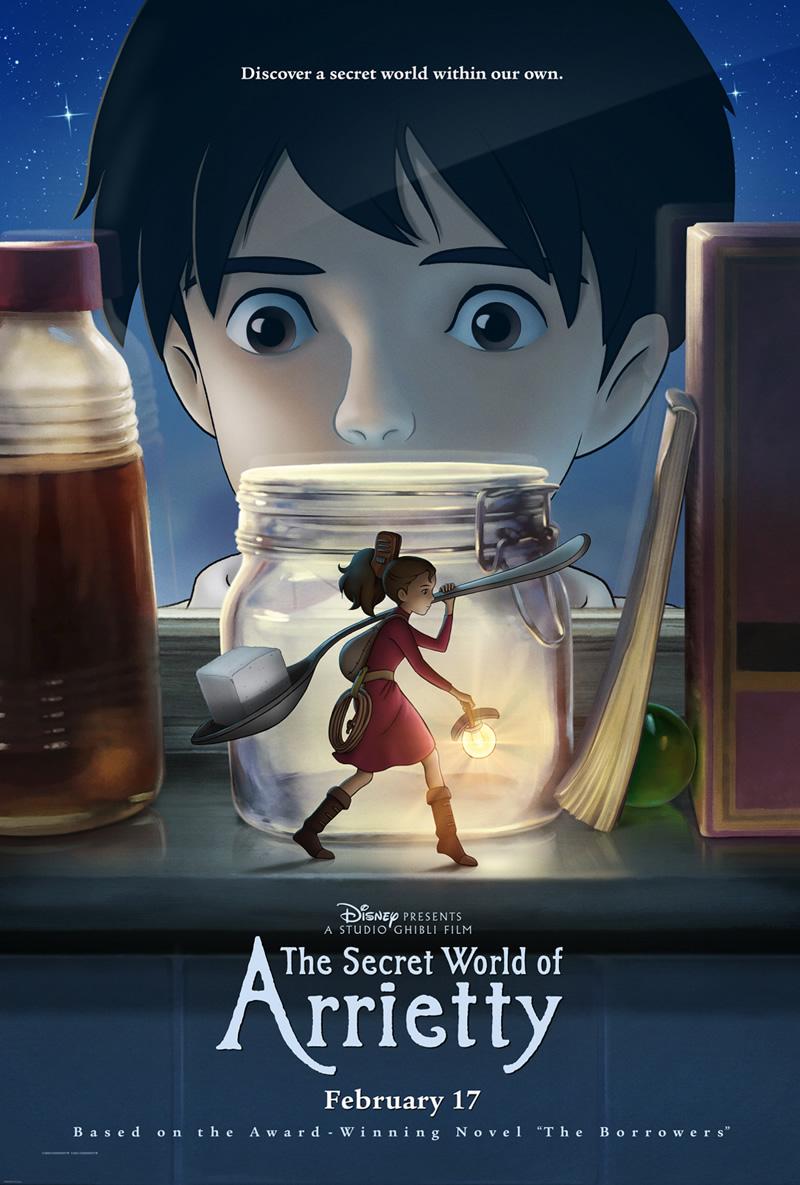 Photo of Outra obra de Hayao Miyazaki nos EUA em 2012