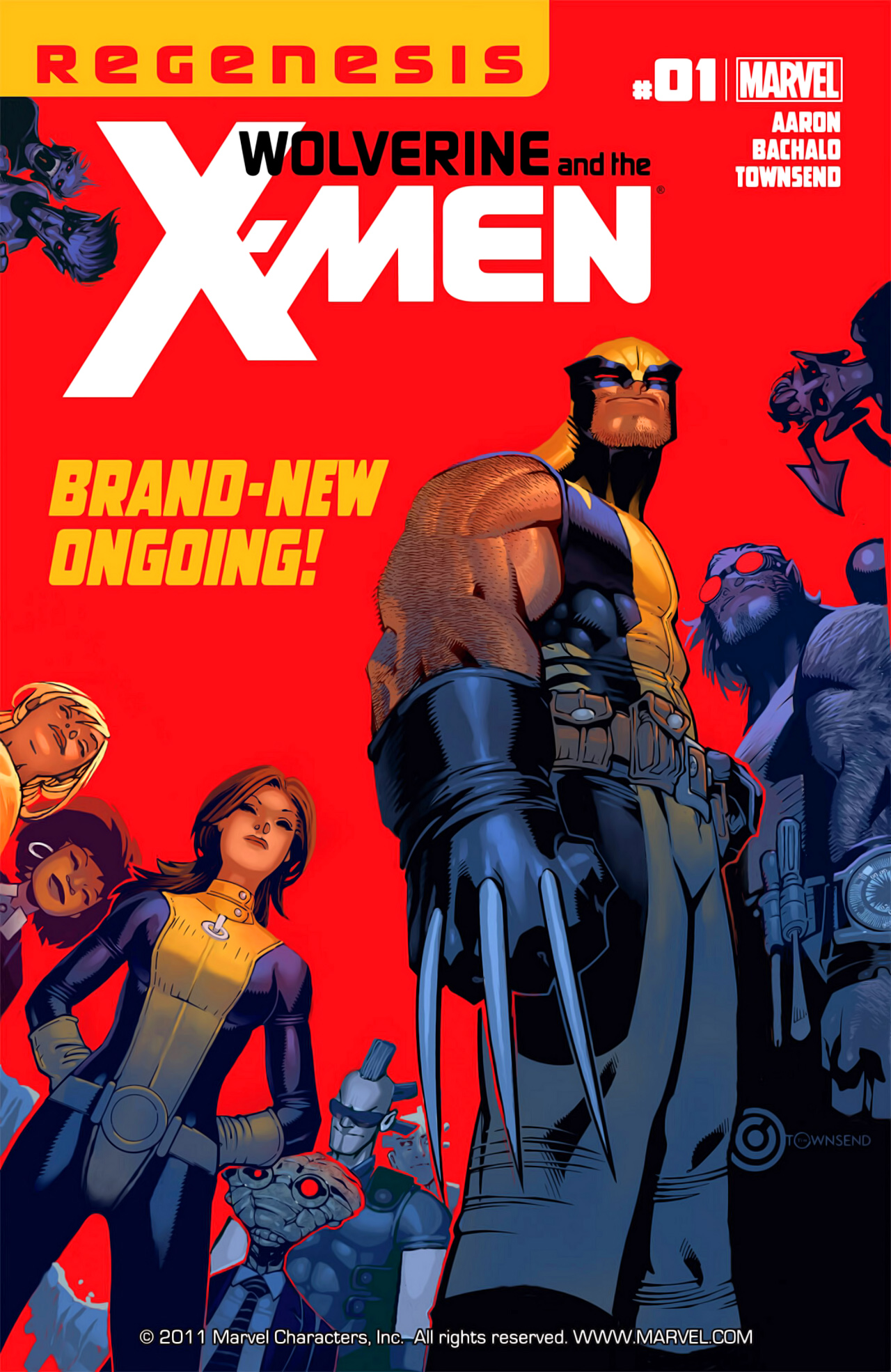 Photo of X-Men com o clima do Instituto Xavier?! Sim!
