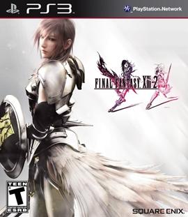 Photo of Final Fantasy XIII-2: demo testada e que foda!!