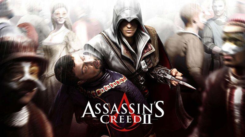Photo of Análise   Assassin's Creed II – apresentando Ezio Auditore Da Firenze